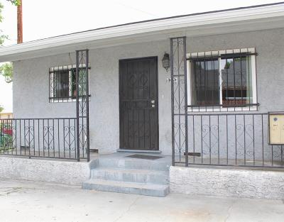 Los Angeles Rental For Rent: 1333 South Downey Road