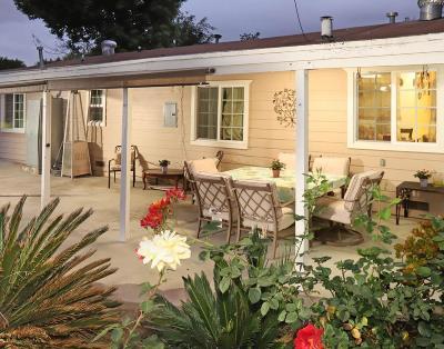 Glendale Single Family Home For Sale: 412 Roads End Street