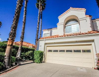 Glendale Single Family Home For Sale: 967 Calle Amable