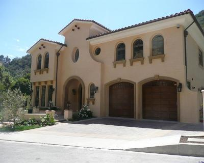Brentwood Rental For Rent: 1571 North Bundy Drive