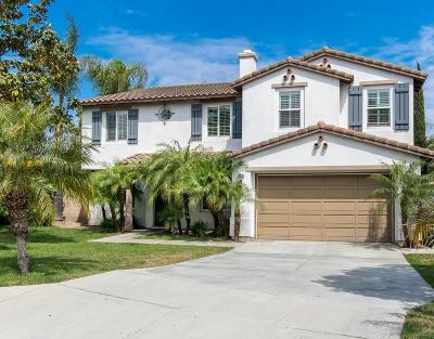 Downey Single Family Home For Sale: 10228 Pico Vista Road