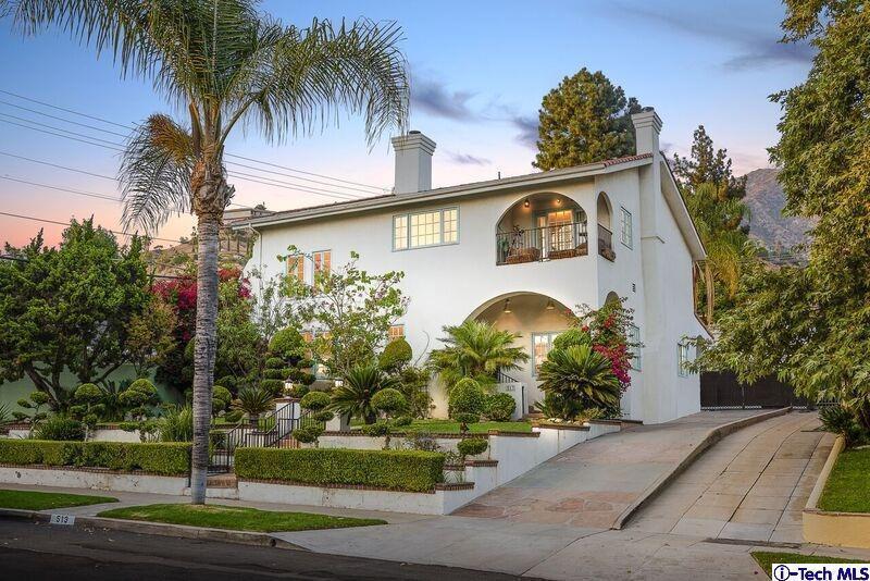 513 Cumberland Road, Glendale, CA | MLS# 318002210
