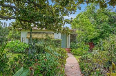 Glendale Single Family Home For Sale: 4218 Lauderdale Avenue