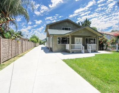 Tarzana Rental For Rent: 5912 Calvin Avenue