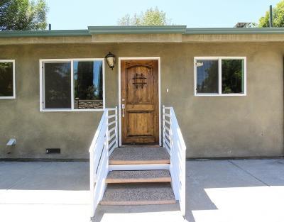 Tarzana Rental For Rent: 5914 Calvin Avenue