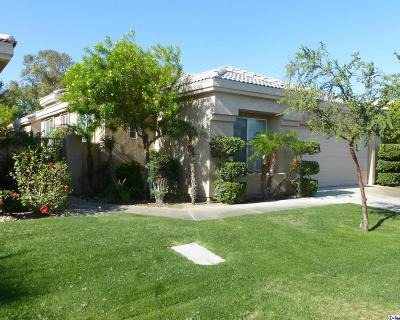 Cathedral City Single Family Home For Sale: 67369 North Laguna Drive