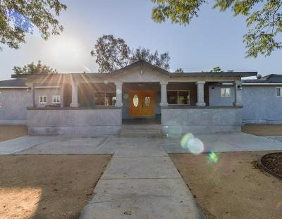 Sylmar Single Family Home For Sale: 14531 Ryan Street