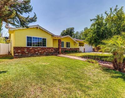 West Hills Single Family Home For Sale: 22812 Ingomar Street
