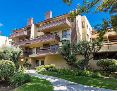 Glendale Condo/Townhouse For Sale: 444 Piedmont Avenue #110