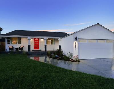 Los Angeles Single Family Home For Sale: 8768 Croydon Avenue