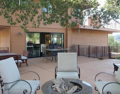 Glendale Single Family Home For Sale: 2601 Sleepy Hollow Drive