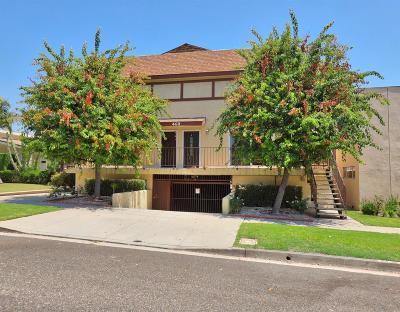 Burbank Condo/Townhouse For Sale: 468 East Verdugo Avenue #D