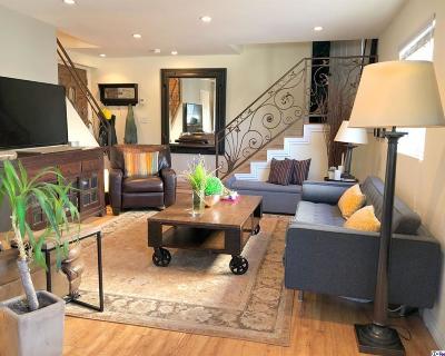 Toluca Lake Rental For Rent: 10908 Camarillo Street #104