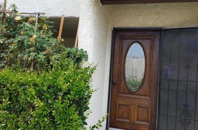 Burbank Condo/Townhouse For Sale: 7795 Via Cassano