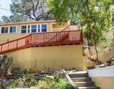 Burbank Single Family Home For Sale: 701 Country Club Drive