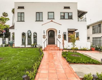 Hollywood Rental For Rent: 1860 Winona Boulevard