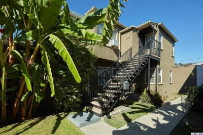 Residential Income For Sale: 4100 9th Avenue
