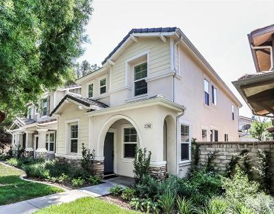 Valencia Single Family Home For Sale: 27362 Dearborn Drive