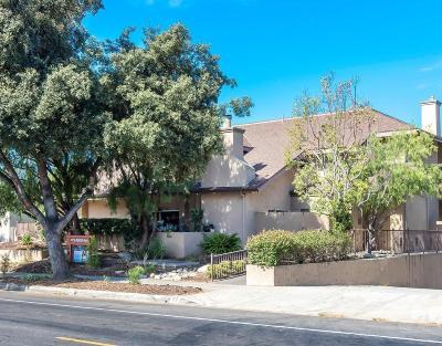 Pasadena Condo/Townhouse For Sale: 87 South Allen Avenue #205