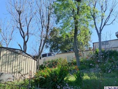 Sunland Single Family Home For Sale: 7924 Glenties Lane