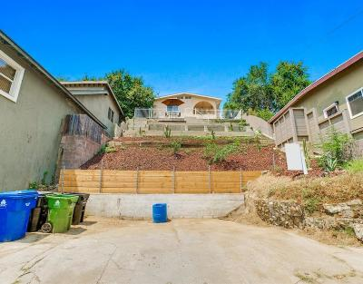 Los Angeles Single Family Home For Sale: 1017 North Avenue 50 North