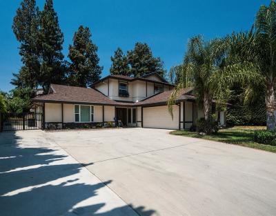Porter Ranch Single Family Home For Sale: 11375 Baird Avenue