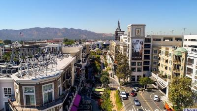 Los Angeles County Condo/Townhouse For Sale: 116 West Maple Street