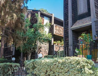 Burbank Condo/Townhouse For Sale: 334 North 5th Street