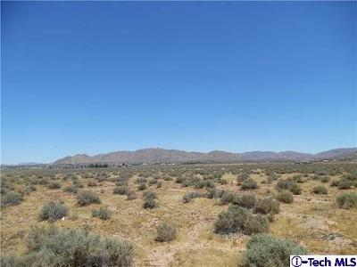 Adelanto Residential Lots & Land For Sale: 395 Hwy
