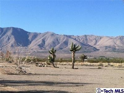 Adelanto Residential Lots & Land For Sale: Vintage Rd