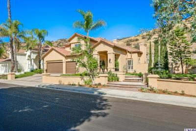 Westlake Village CA Single Family Home Sold: $1,360,000