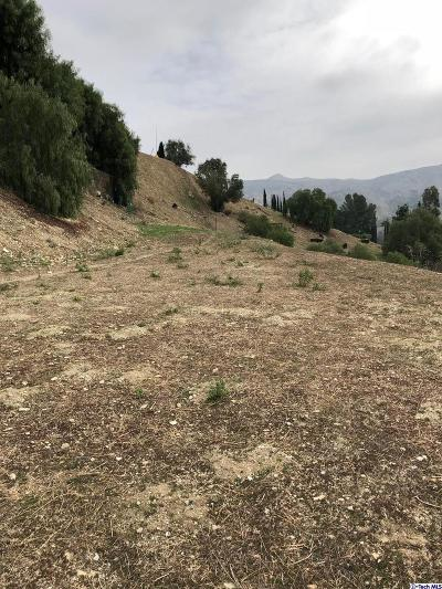 Shadow Hills Residential Lots & Land For Sale: 10074 Maude