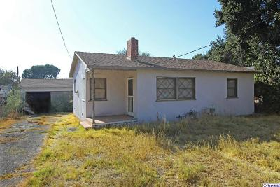 Sunland Single Family Home For Sale: 10349 Jardine Avenue