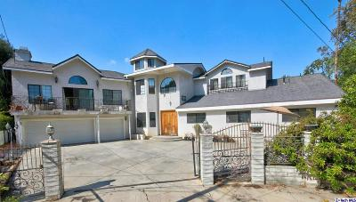 Woodland Hills CA Single Family Home For Sale: $1,099,000