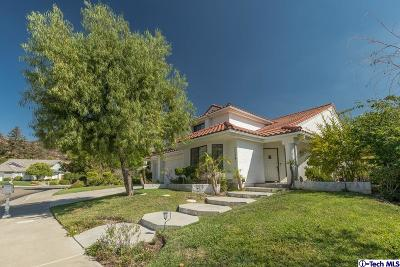 West Hills Single Family Home For Sale: 24057 Arminta Street
