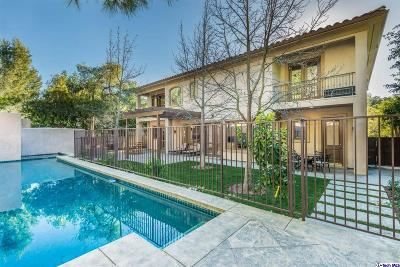 Beverly Hills Rental For Rent: 2826 Deep Canyon Drive