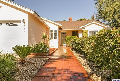 Winnetka Single Family Home For Sale: 20401 Lanark Street