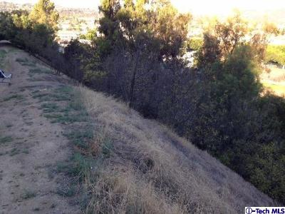 Glassell Park Residential Lots & Land For Sale: 3575 North Mimosa Drive