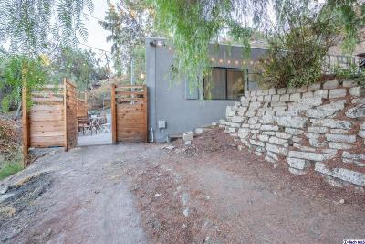 Los Angeles Single Family Home For Sale: 4276 Corona Drive