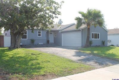 Single Family Home For Sale: 9822 Natick Avenue