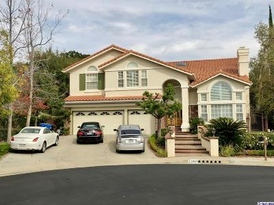 Northridge CA Rental For Rent: $4,995