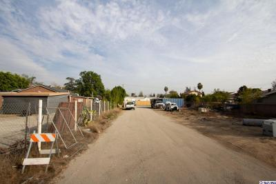 North Hollywood Residential Lots & Land For Sale: 7712 Ampere Avenue