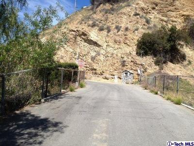 Sunland Residential Lots & Land For Sale: 11521 Oro Vista Avenue