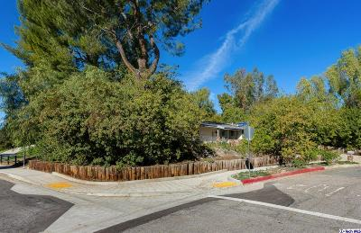 West Hills Single Family Home For Sale: 8401 Capistrano Avenue