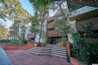 Pasadena Condo/Townhouse For Sale: 360 South Euclid Avenue #319