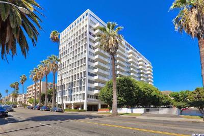 Hollywood Rental For Rent: 7135 Hollywood Boulevard #402