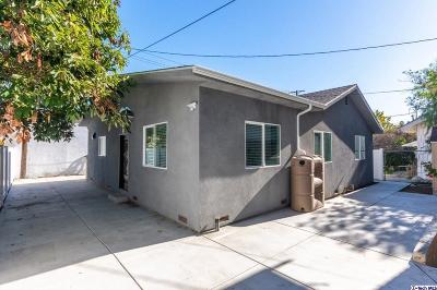 Hollywood Rental For Rent: 1630 Winona Boulevard