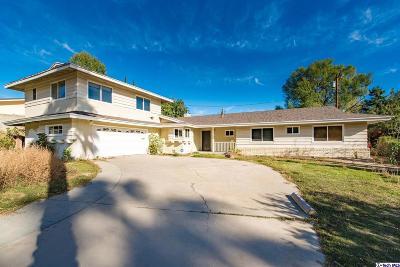 West Hills Single Family Home For Sale: 8560 Eatough Avenue