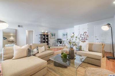 Pasadena Condo/Townhouse For Sale: 120 South Sierra Madre Boulevard #205