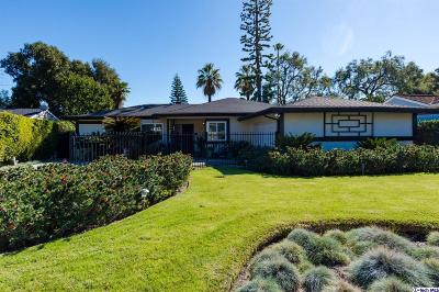 Arcadia Single Family Home Active Under Contract: 248 Renoak Way
